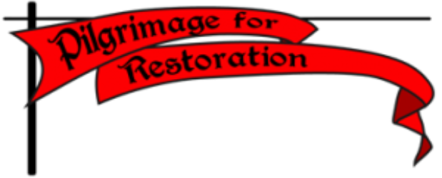 Pilgrimage for Restoration